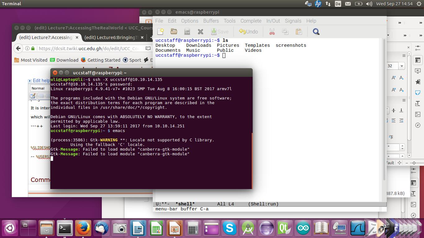 IntroductionToPython < AFNOG < TWiki